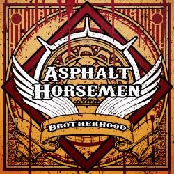 Asphalt Horsemen - Brotherhood