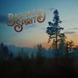 Backwood Spirit - Backwood Spirit (CD)