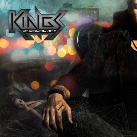 Kings Of Broadway - Kings Of Broadway (CD)