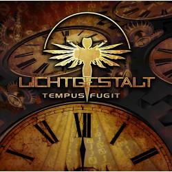 Lichtgestalt - Tempus Fugit (CD)