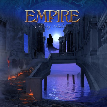 Empire - Chasing Shadows +1