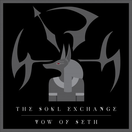 The Soul Exchange - Vow Of Seth (EP)