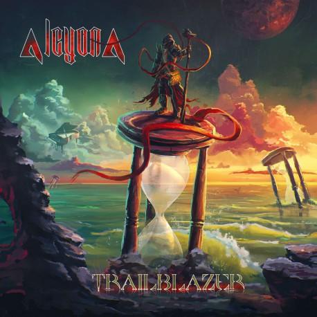 Alcyona - Trailblazer