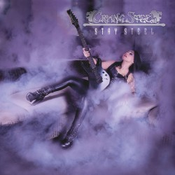 Crying Steel - Stay Steel