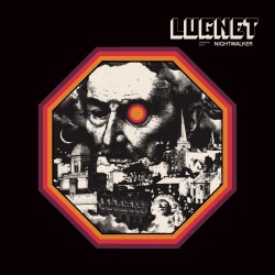 Lugnet - Nightwalker (CD)