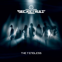 Secret Rule - The 7 Endless (CD)
