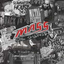 MASS - Still Chained (CD)