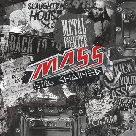 MASS - Still Chained (CD)