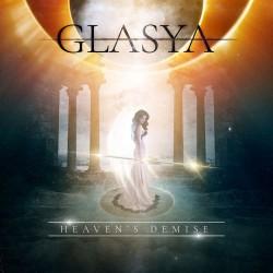 Glasya - Heaven's Demise (CD)