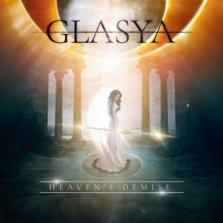 Glasya - Heaven's Demise (CD)