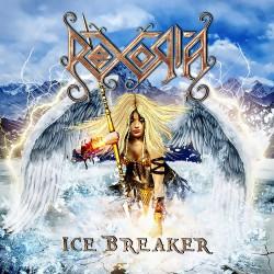 REXORIA - Ice Breaker (LP)