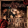 Ghostreaper - Straight Out Of Hell (CD)