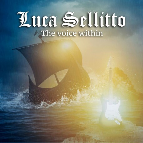 Luca Sellitto - The Voice Within (CD)