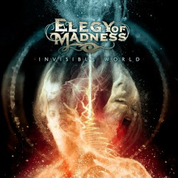 Elegy Of Madness - Invisible World (CD)