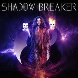 Shadow Breaker - Shadow Breaker (CD)
