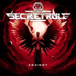Secret Rule - Against (CD)