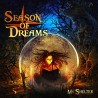 Season Of Dreams - My Shelter (CD)