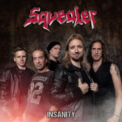 Squealer - Insanity (CD)