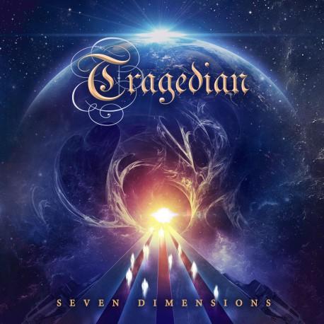 Tragedian - Seven Dimensions (CD)