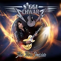 Siggi Schwarz - The Fire Inside