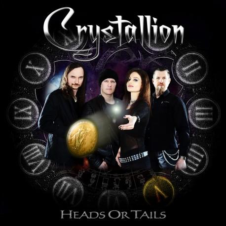 Crystallion - Head Or Tails