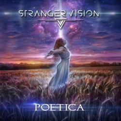 Stranger Vision - Poetica (CD)