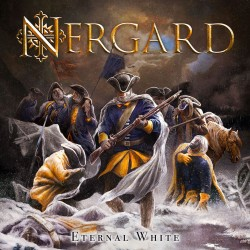 Nergard - Eternal White (CD)