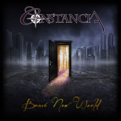 Constancia - Brave New World (CD)