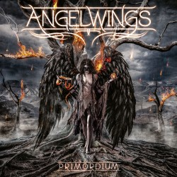 Angelwings - Primordium (CD)