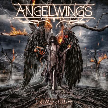 Angelwings - Primordium (CD)