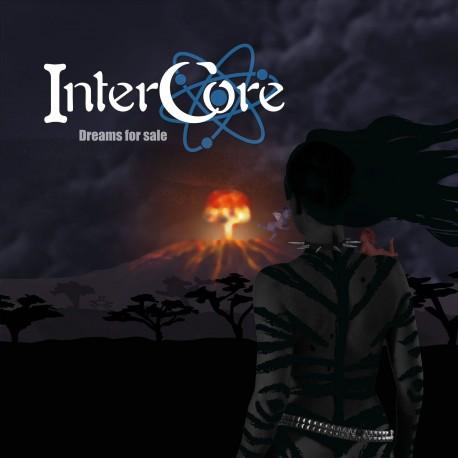 InterCore - Dreams For Sale (CD)