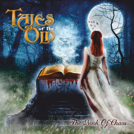 Tales Of The Old - The Book Of Chaos (CD)