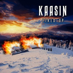 KAASIN - Fired Up (CD)