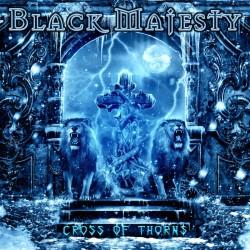 Black Majesty - Cross of Thorns