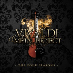 Vivaldi Metal Project – The Four Seasons
