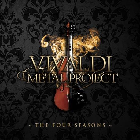 Vivaldi Metal Project – The Four Seasons