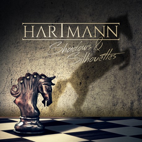 Hartmann – Shadows & Silhouettes